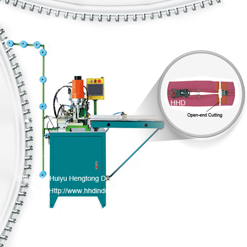 open-end nylon zipper cutting machine.jpg