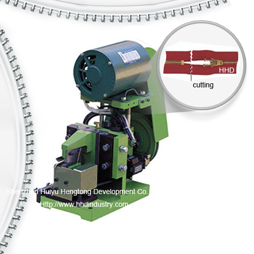 semi auto metal zipper lace cutting machine .jpg
