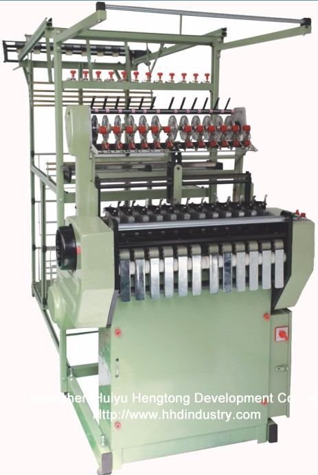 Leading Manufacturer for Multi Color Hank Dyeing Machine -