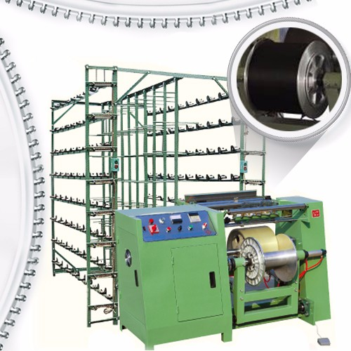 Yarn Warping Machine Featured Image