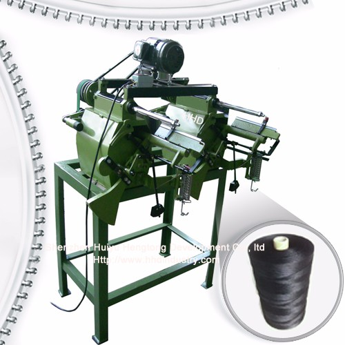 High Speed Yarn Rolling Machine