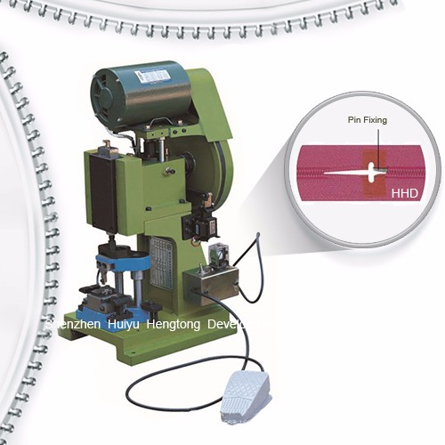 Factory Price For Vislon Zipper Machine -