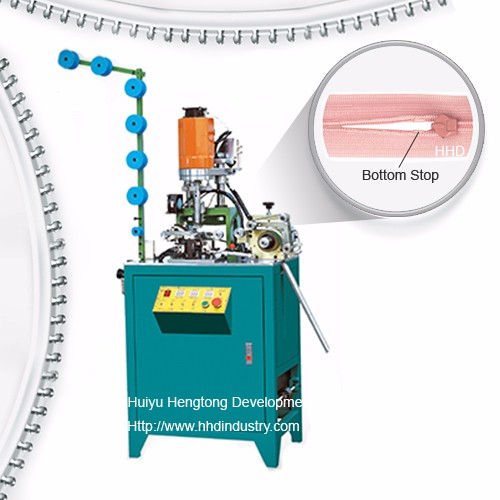Wholesale Price China Large Plastic Zipper -