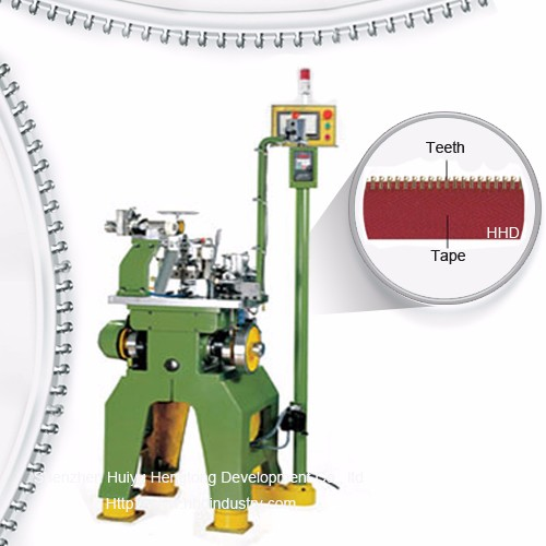 High definition narrow velcro -