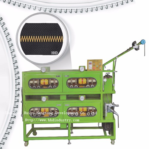Wholesale Dealers of Nylon Teeth Making Machine -