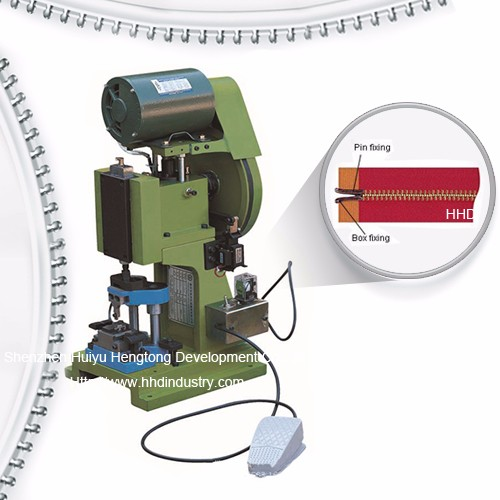 Big Discount Pe Zipper Bag Making Machine -