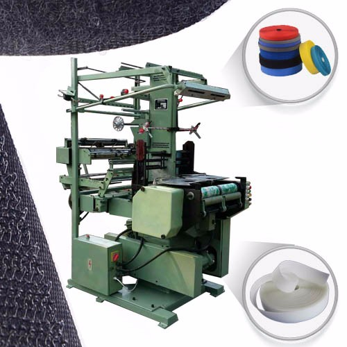 factory low price Zipper Mounting Machine -