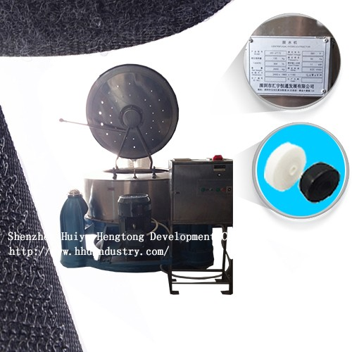 Factory Promotional Cotton Fabric Dyeing Machine -